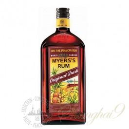 Myers's Rum (Dark)