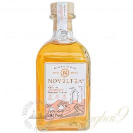 Noveltea The Tale of Tangier Green Mint Tea & Rum