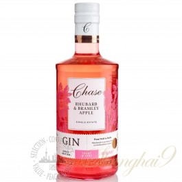 Chase Rhubarb & Bramley Apple Gin