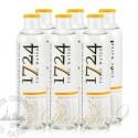 6 bottles of 1724 Tonic Water
