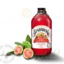 One case of Bundaberg Guava Sparkling Drink
