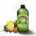 6 bottles of Bundaberg Lemon Lime & Bitters Sparkling Drink