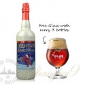 1 Bottle of Delirium Christmas 750ml