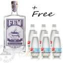 Few Breakfast Gin (w/6 FREE bottles of Capi Dry Tonic)