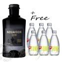 G'Vine Nouaison Gin (w/6 FREE bottles of CAPI Tonic)