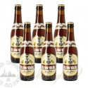 6 Bottles of Kwak