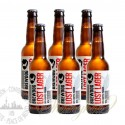 6 bottles of Brewdog Lost Lager