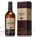 Ron Abuelo Anejo 7 Year Old Rum