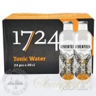 One case of 1724 Tonic Water - BUY ONE GET ONE FREE