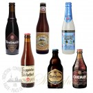 Connoisseurs Belgium Beer 6 Pack C