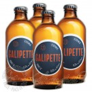 4 bottles of Galipette Brut Cidre / Cider