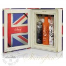 Brand Books 3 bottle Mini Pack