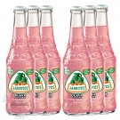 6 bottles of Jarritos Guava Soda