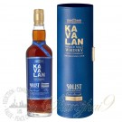 Kavalan Solist Vinho Barrique Single Cask Strength Single Malt Whisky