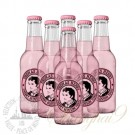 6 bottles of Thomas Henry Cherry Blossom Tonic