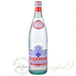 意大利普娜天然无汽矿泉水(750毫升x12瓶)