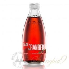 卡比蔓越莓汁汽水(1箱)