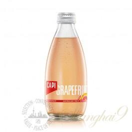 卡比葡萄柚子汁汽水(1箱)