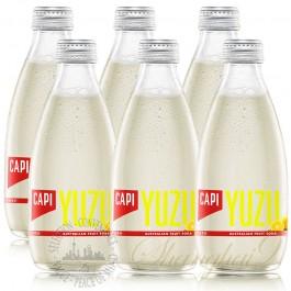 卡比柚子汁汽水(6瓶)