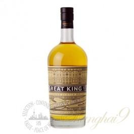 康沛勃克司国王街威士忌