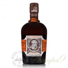 外交官玛图亚诺朗姆酒