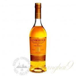 格兰杰高地单一麦芽苏格兰威士忌10年(高地)