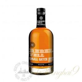 锐博野黑麦威士忌