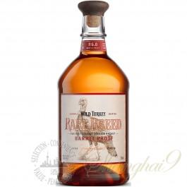 威凤凰珍藏波本威士忌