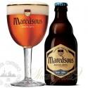 比利时马杜斯10号啤酒一箱 + 一个马杜斯杯子