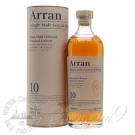 艾伦10年单一麦芽苏格兰威士忌