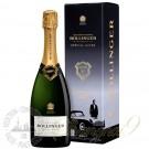 堡林爵007限量香槟