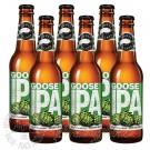 鹅岛印度淡色艾尔啤酒(6瓶)