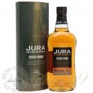 吉拉七分木苏格兰单一麦芽威士忌