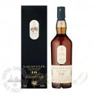 乐加维林16年艾莱岛单一麦芽威士忌