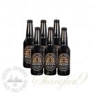 莫宁顿棕色艾尔啤酒(6瓶)