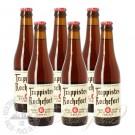 比利时罗斯福6号啤酒(6瓶)