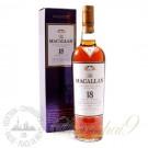 麦卡伦18年单一麦芽苏格兰威士忌(斯佩塞)