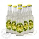 6瓶托马斯亨利西柚柠檬味汽水